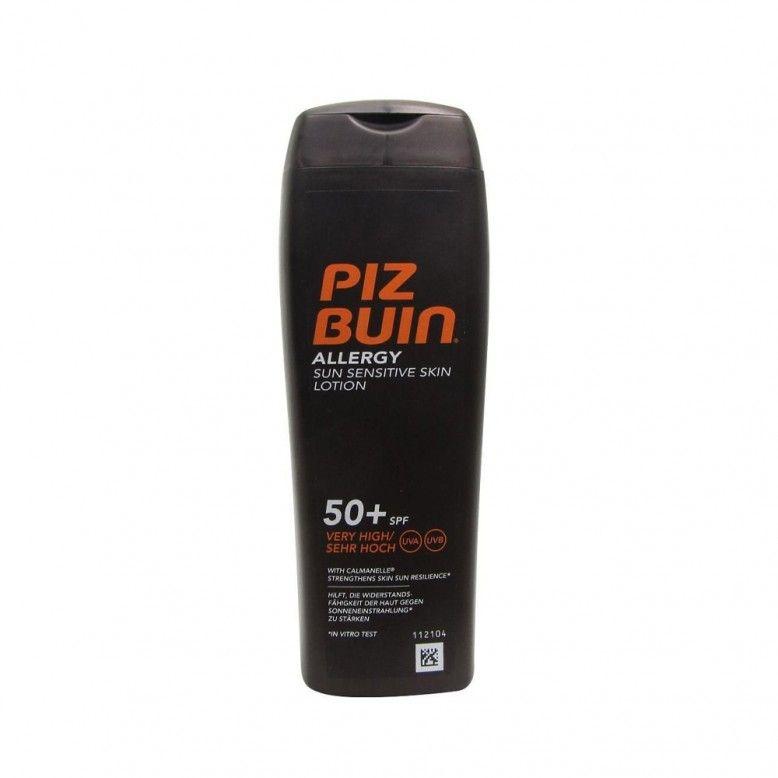 Piz Buin Allergy Loção SPF50+ 200ml