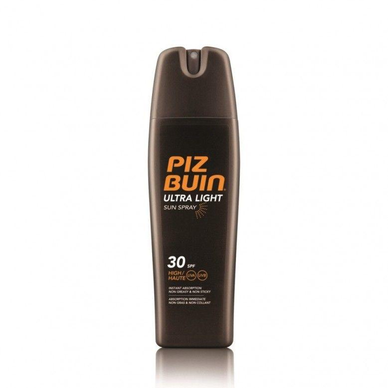 Piz Buin Ultra Light Spray SPF30 200ml