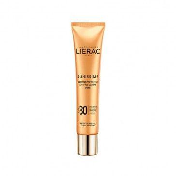 Lierac Sunissime Fluído BB Dourado SPF30+ 40ml