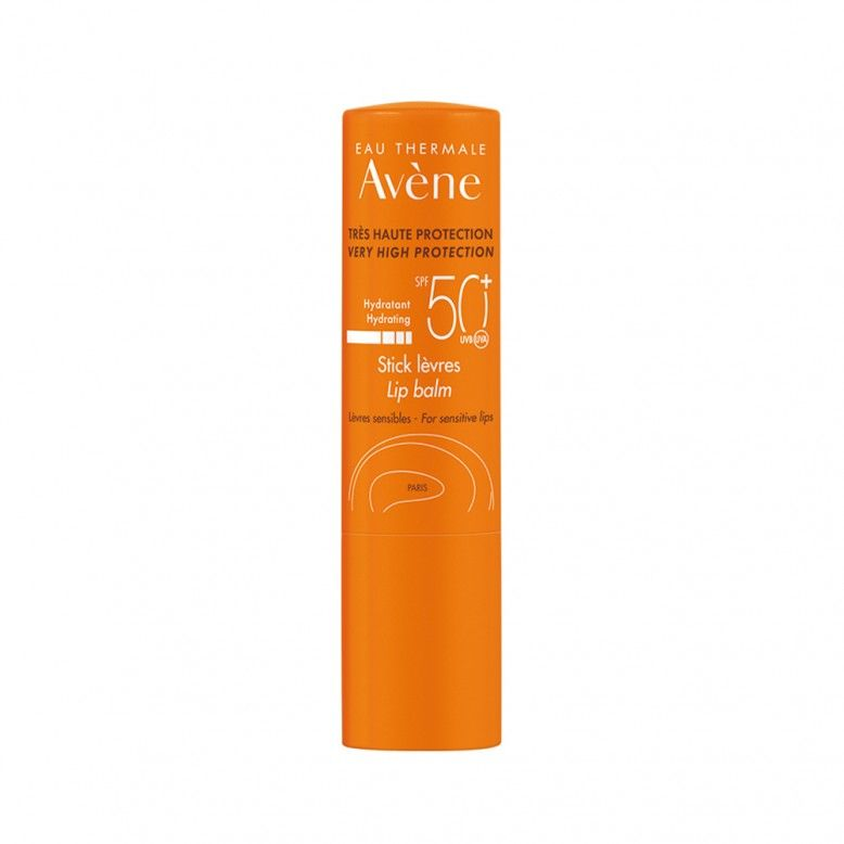 Avene Solar Lip Stick SPF50+ 3g
