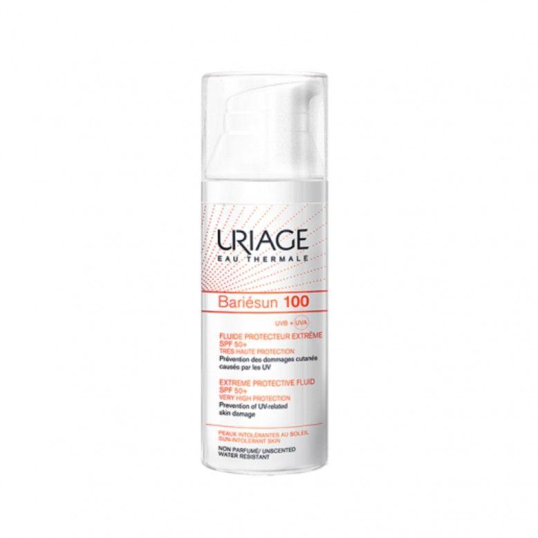 Uriage Bariesun Fluido Proteção Extrema SPF50+ 50ml