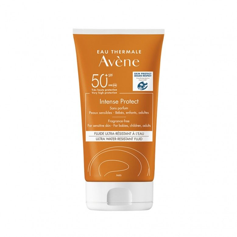 Avene Solar Intense Protect SPF50+ 150ml