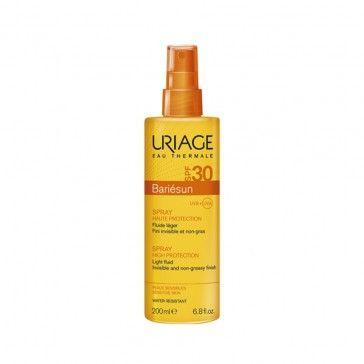 Uriage Bariésun Spray SPF30+ 200ml