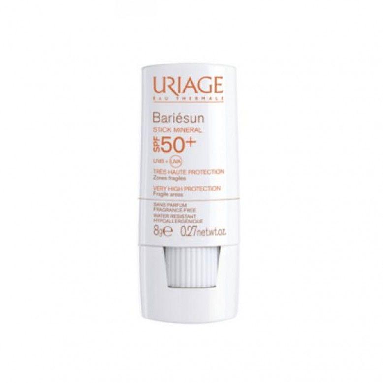 Uriage Bariésun Extra Largo Stick SPF50+ 8g