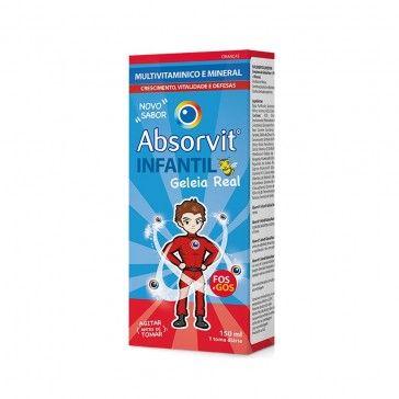 Absorvit Infant Royal Jelly