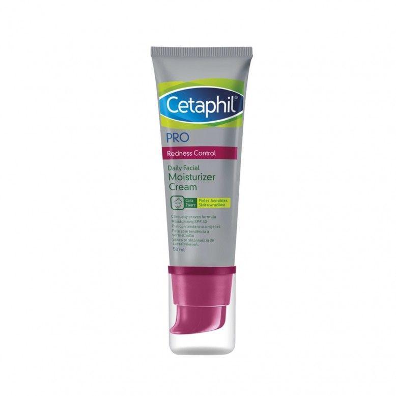 Cetaphil Pro Redness Control Hidratante Facial SPF30 50ml