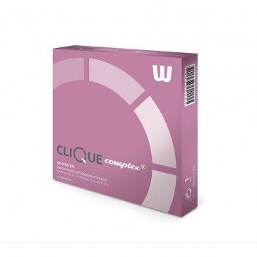 Clique Complex W 28 Monodoses