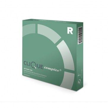 Clique Complex R 28 Monodoses