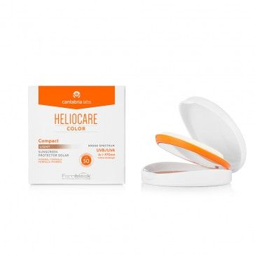 Heliocare Color Compact Light SPF50 10g