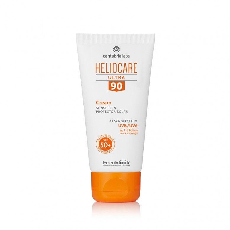 Heliocare Ultra 90 Cream SPF50+ 50ml