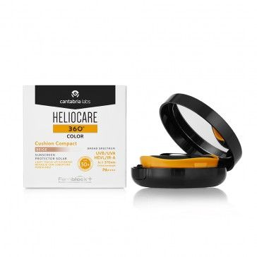 Heliocare 360 Color Cushion Compact Beige SPF50+ 15g