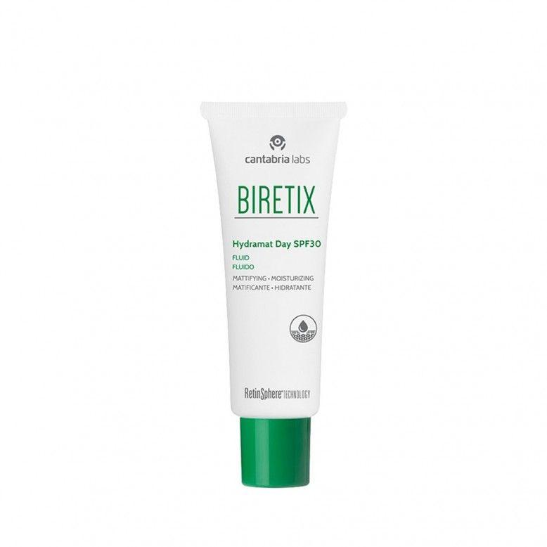 Biretix Hydramat Day Fluid SPF30 50ml