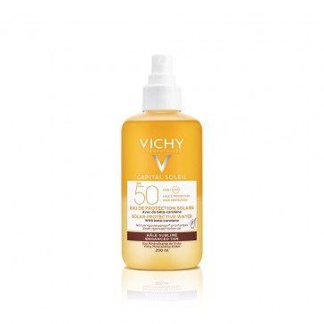 Vichy Capital Soleil Agua Protetora SPF50+ 200ml
