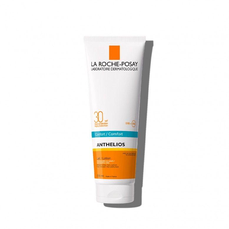 La Roche-Posay Anthelios Leite Hidratante SPF30 250ml
