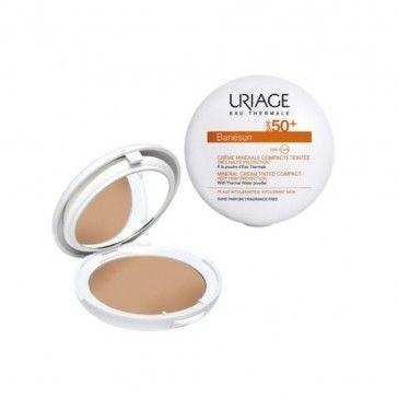 Uriage Bariésun Compacto Dourado SPF50+ 50ml