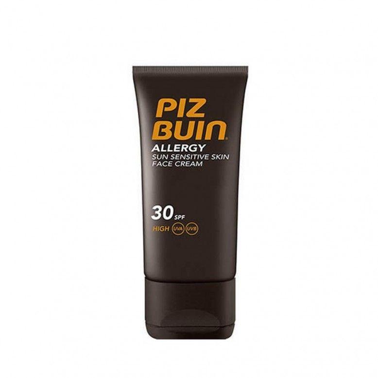 Piz Buin Allergy Creme Rosto SPF30 50ml