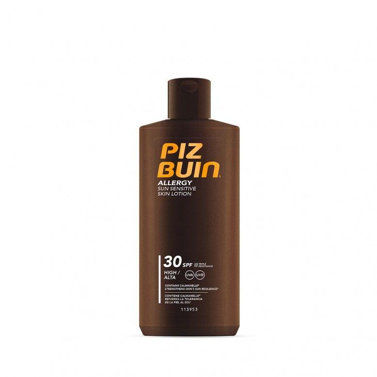 Piz Buin Allergy Loção SPF30 200ml