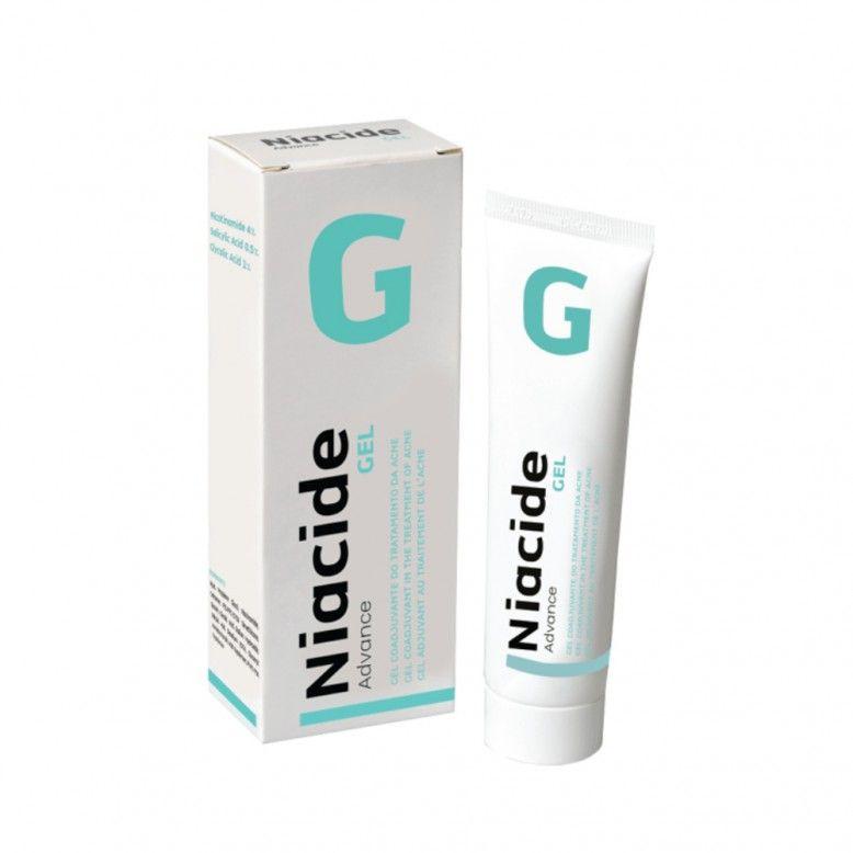 Niacide Gel 50g