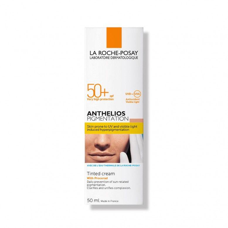 La Roche-Posay Anthelios Pigmentation SPF50+ Cor 50ml