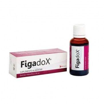 Figadox Gotas 30ml