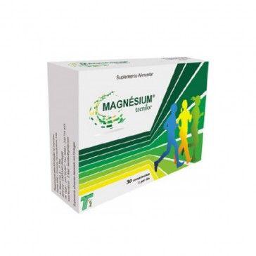 Magnésium 30 comprimidos