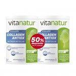 Vitanatur Collagen Antiox Pack 2x360g