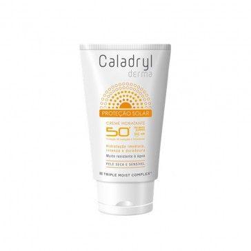 Caladryl Derma Sun Creme SPF50+ 50ml