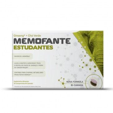 Memofante Estudantes 30 cápsulas