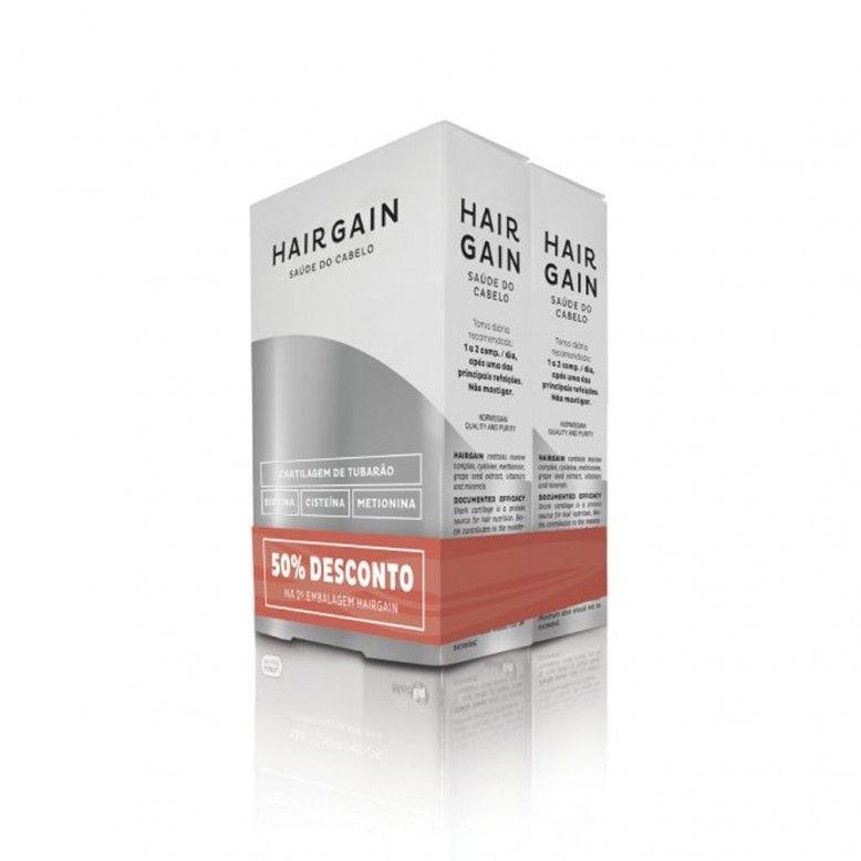 Hairgain 2x60 Comprimidos