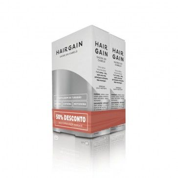Hairgain 2x60 Pills