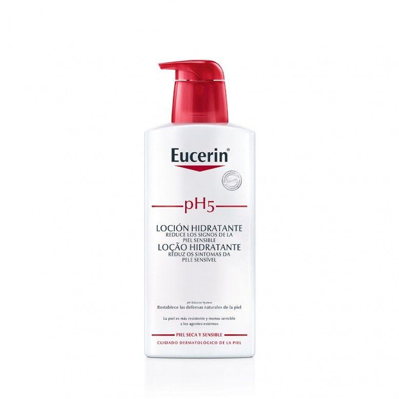 Eucerin pH5 Loção Hidratante 1000ml