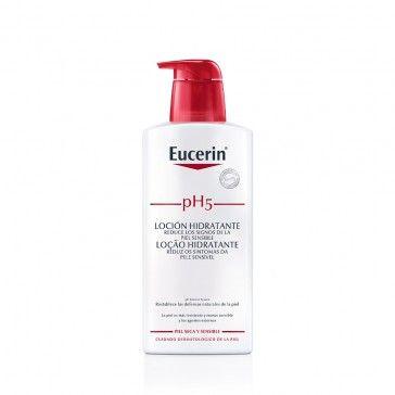 Eucerin pH5 Moisturizing Lotion 1000ml