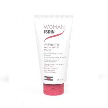ISDIN Woman Anti-Stretch 250ml