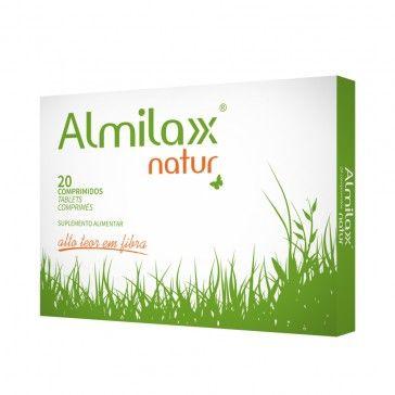 Almilax Natur 20 Comprimidos
