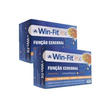 Win-Fit MC 2x30 Comprimidos