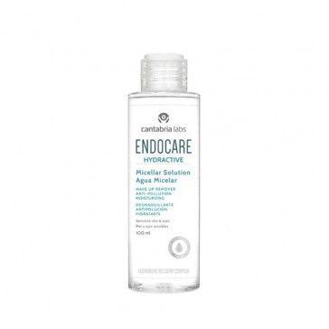 Endocare Hydractive Água Micelar 100ml