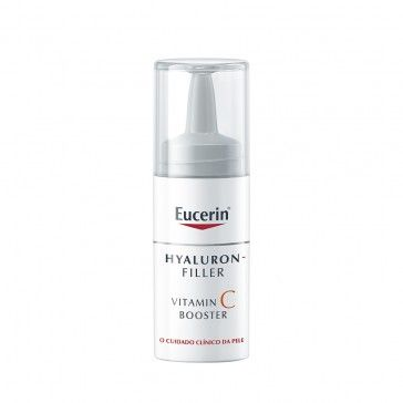 Eucerin Hyaluron-Filler Booster Vitamina C 8ml