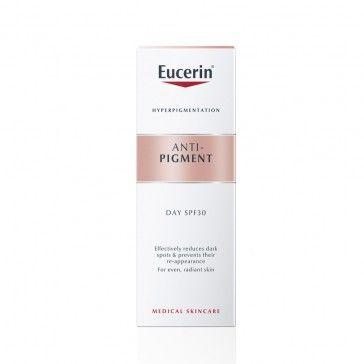 Eucerin Anti Pigment SPF30 Creme Dia Anti-Manchas 50ml