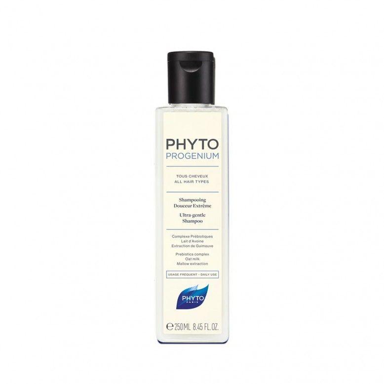Phyto Phytoprogenium Champô Suavidade Extrema 250ml