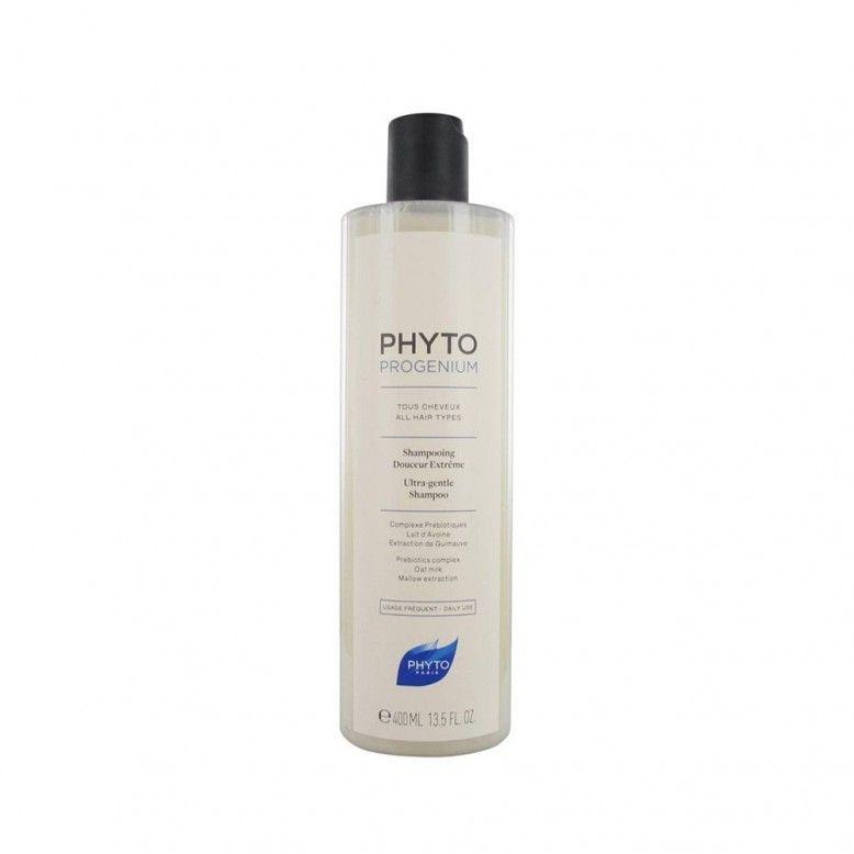 Phyto Phytoprogenium Champô Suavidade Extrema 400ml