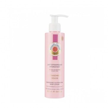 Roger & Gallet Gingembre Rouge Leite Hidratante Corporal 200ml