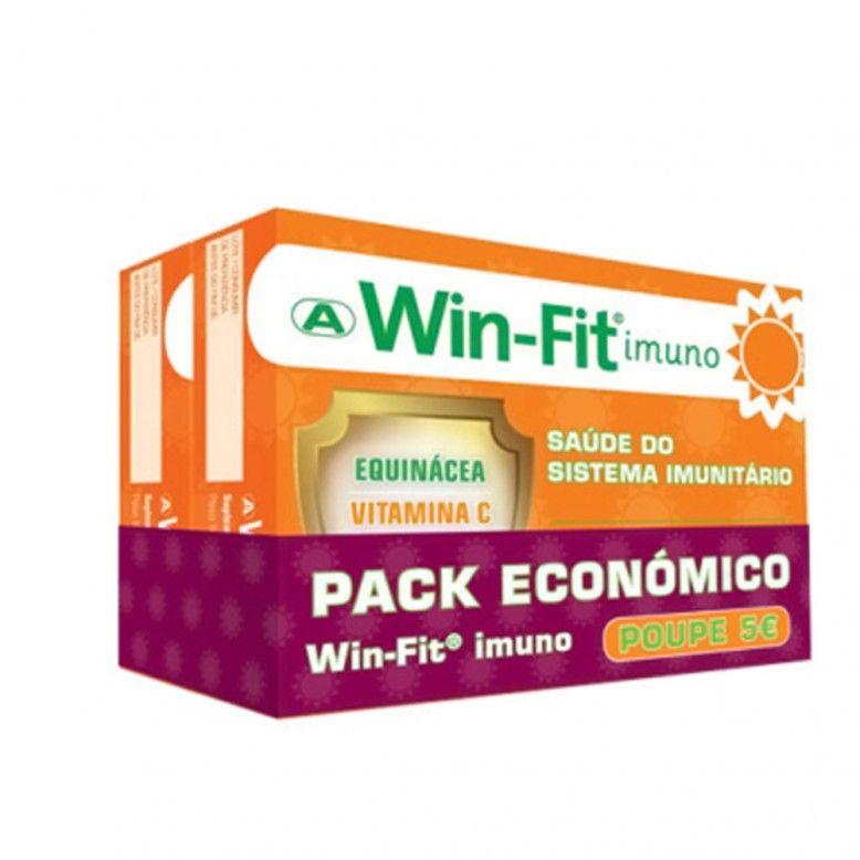 Win-Fit Imuno 2x30 comprimidos